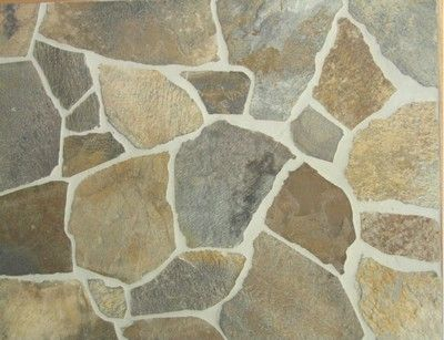 Crazy Paving Flagstone 3 GOLDEN QUARTZ crazy paving. Flagstone pavers also available (previously known as brazil) Price from $59 sqmtr including GST.