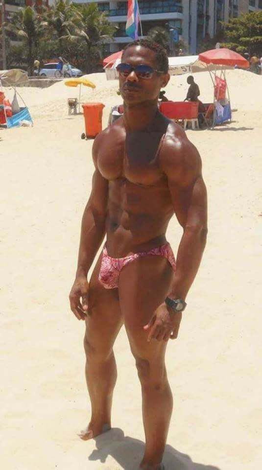 81 best images about SEXY BLACK MEN on Pinterest | Male celebrities, Sexy and Muscle men