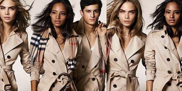 Burberry on why it was 'confusing' its customers | The Drum