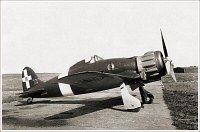 La Seconda Guerra Mondiale - I caccia Macchi