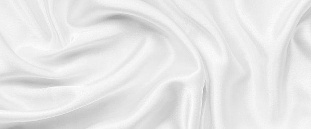 Silk Background White Background White Background Wallpaper Free Background Photos