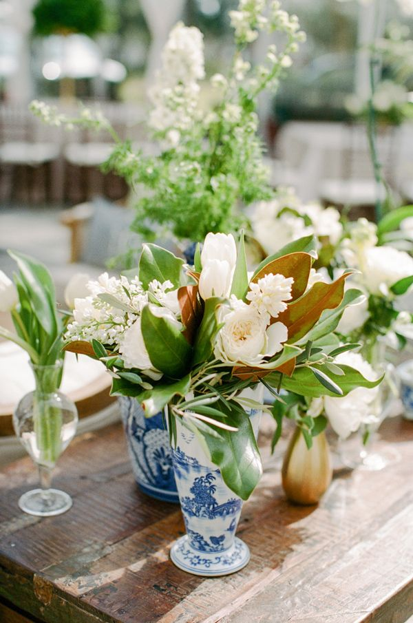 floral and event design by a charleston bride -- photo by olivia griffin photography