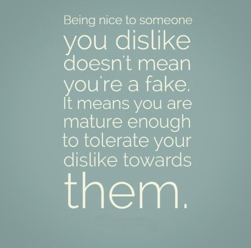 206 best Inspiration & Quotations images on Pinterest ... Quotes About People Being Mean To You