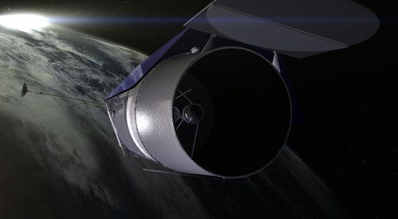 WFIRST Space Telescope