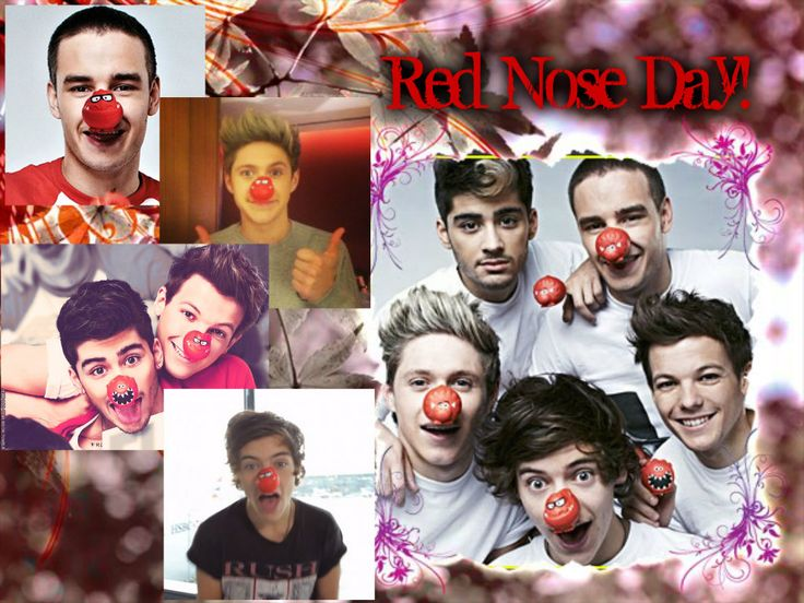 red nose day - Google Search