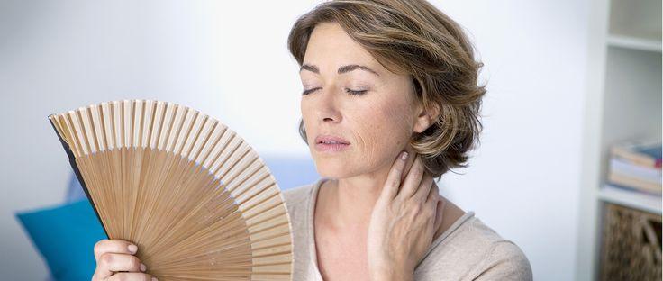 Menopausia precoz aumenta riesgos de enfermedades cardíacas