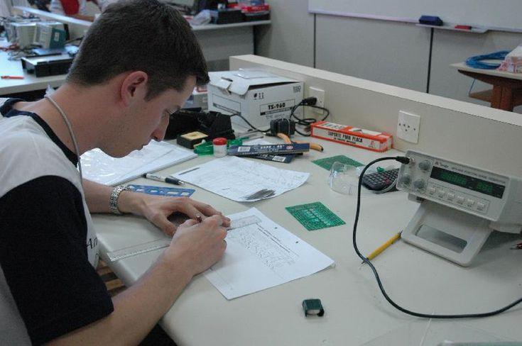 SENAI abre mais de 18 mil vagas em cursos técnicos
