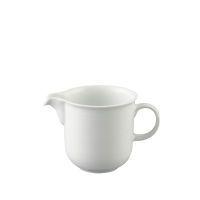 Milchkännchen 6 Personen Trend Weiß
