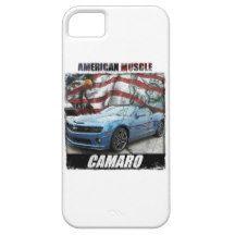 2012 Camaro SS Convertible Hot Wheels Edition iPhone SE/5/5s Case