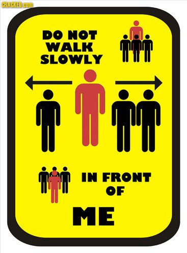 move!Life, Laugh, Hate, Walks Slowly, Humor, Fun, Dr. Who, Group Walks, Slow Walker