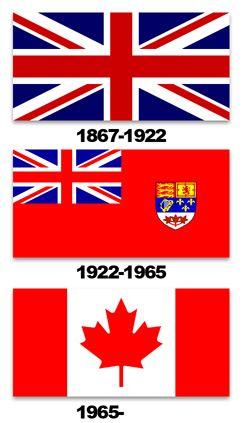 canada flag 1965 - Recherche Google