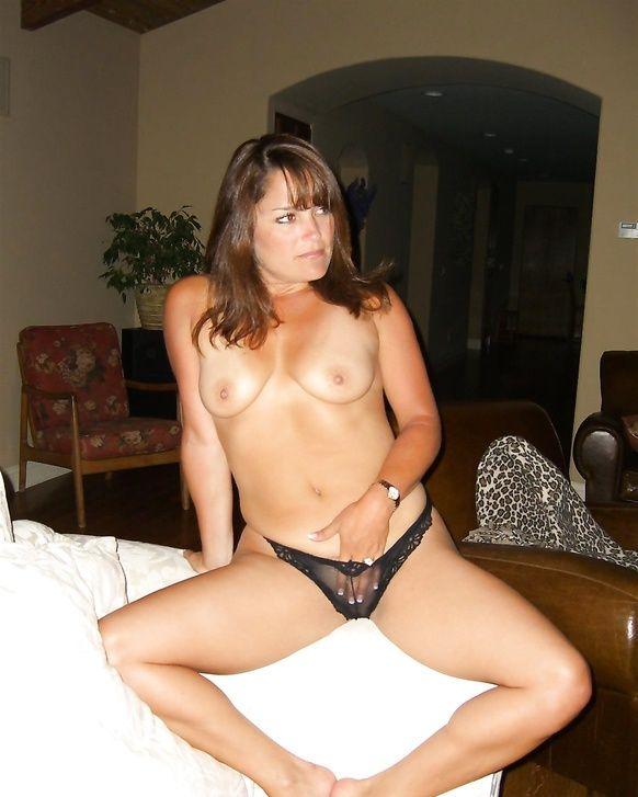 homemade wife