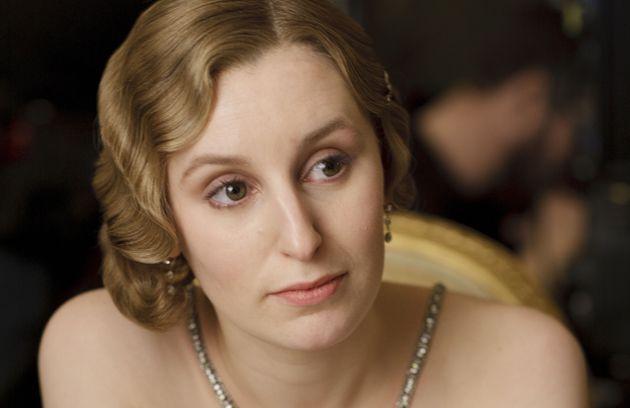 Η Lady Edith του Downton Abbey μιλάει στην Athens Voice