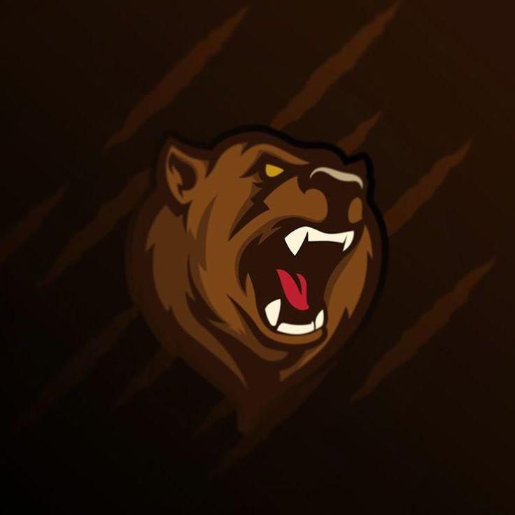 bear log