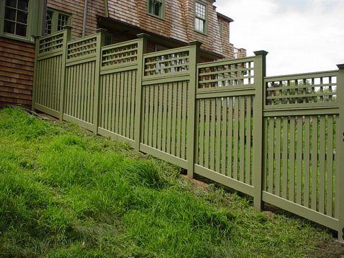 29 best Good Fences Make Good Neighbours images on Pinterest