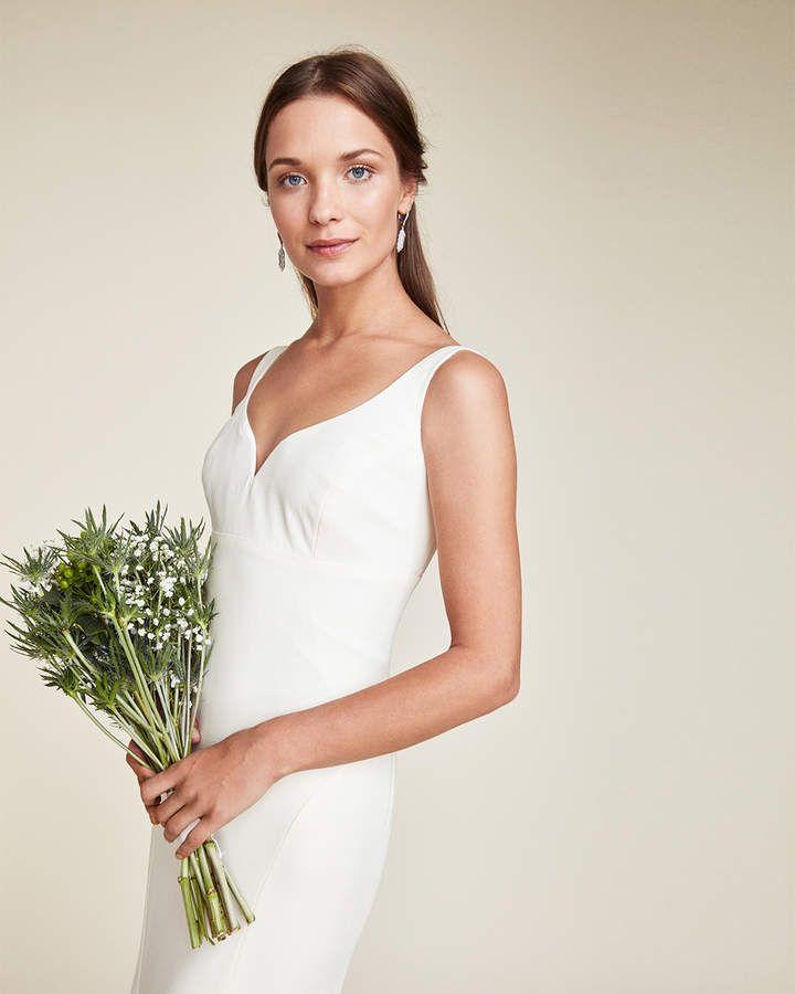 3c55507f Nicole Miller Abigail Bridal Gown #Miller#Nicole#Abigail   Bridal ...