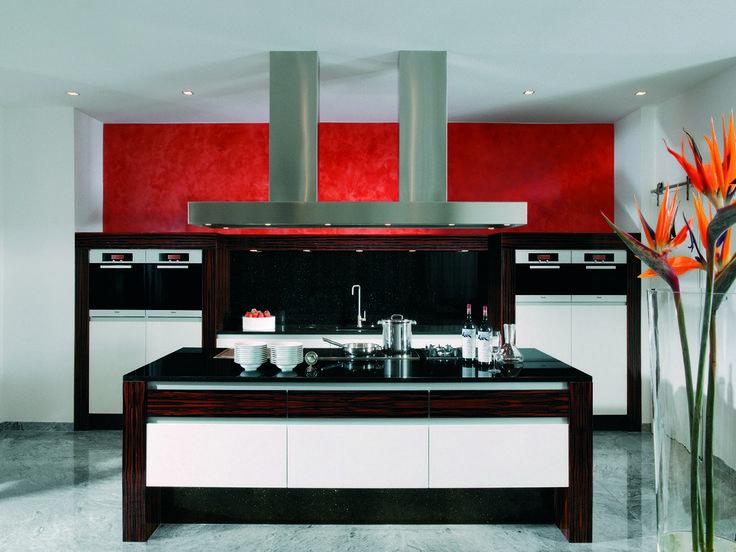 Circular Fluo Kitchen Lights