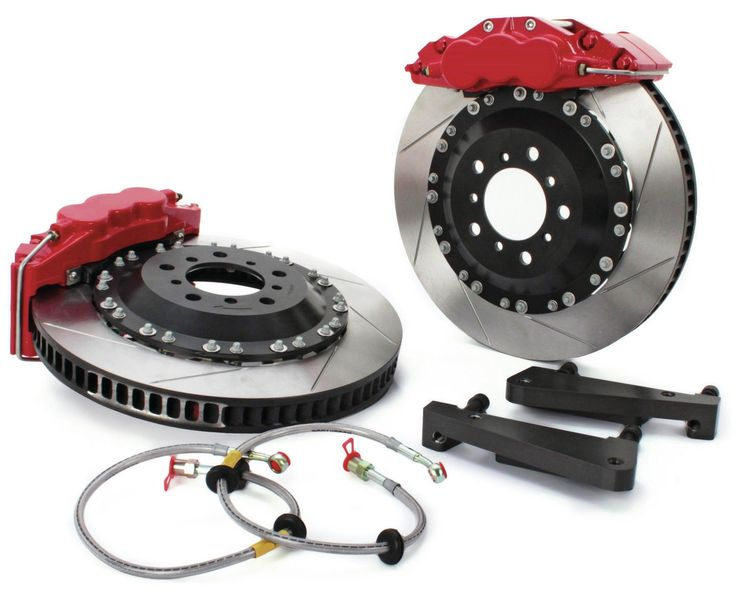 We are different from your local auto parts store that carries the same run of the mill parts you can find anywhere. We focus all our time and research into brakes and brakes only. We are very particular in the brands we choose to sell, and have evaluated each product to be sure it will deliver excellent results for our customers.  #Car #CarBrake #Brakepads #CarParts #Autoparts #AutoCare #Vehicle #Rotors #Brakecalipers #Calipers
