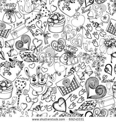 easy doodling ideas - photo #40