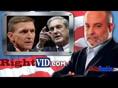 Mark Levin: 'There Is No Collusion With The Russians'   Daily Wire