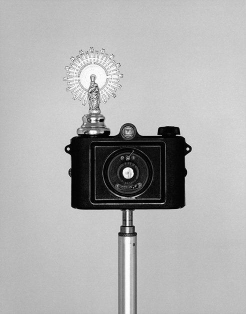 Chema Madoz - Surrealist Photography