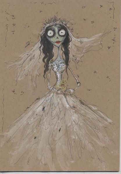 33 best images about Corpse Bride on Pinterest | Tim ...