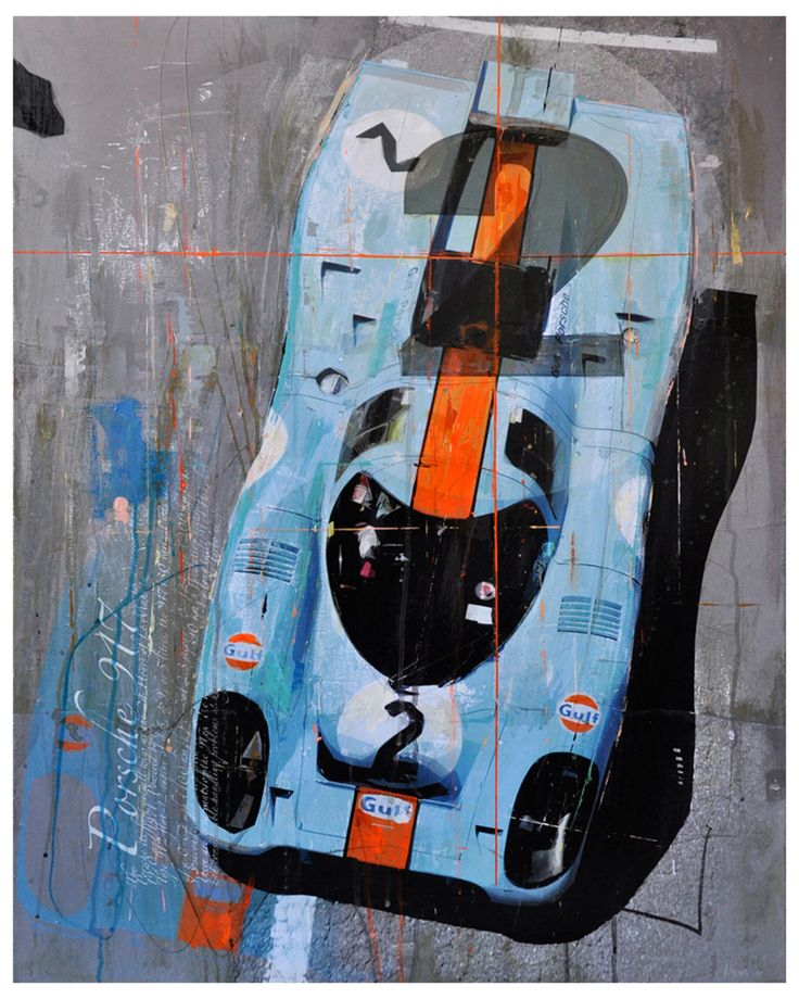 917 Porsche