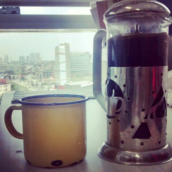 #coffee #coffeeaddict