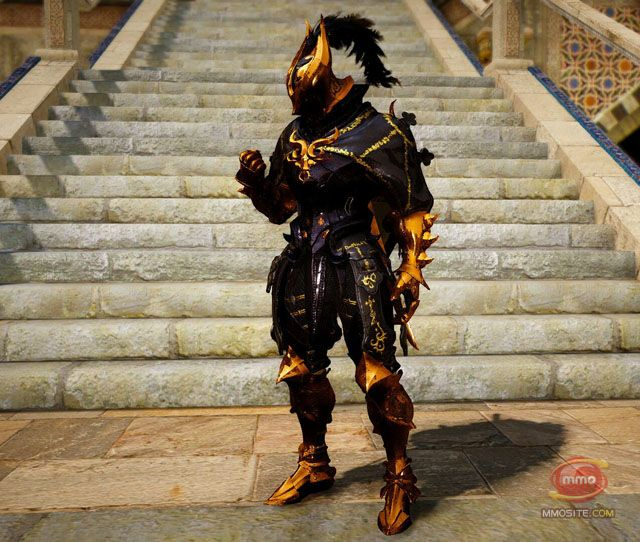 Black Desert Reduces Prices for Costumes and Opens New Servers Before HeadStart