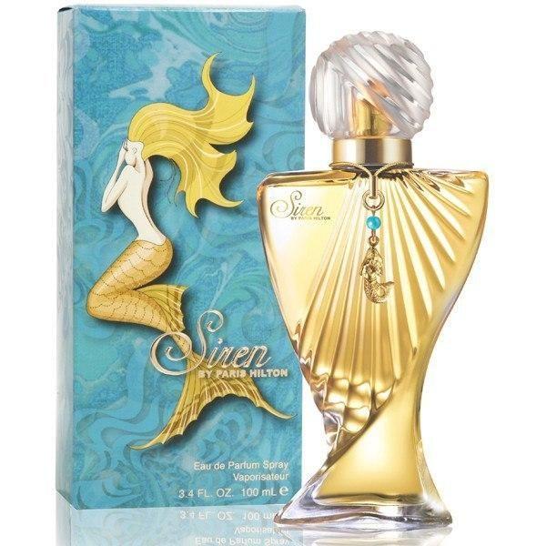 Paris Hilton Siren Eau de Parfum Spray