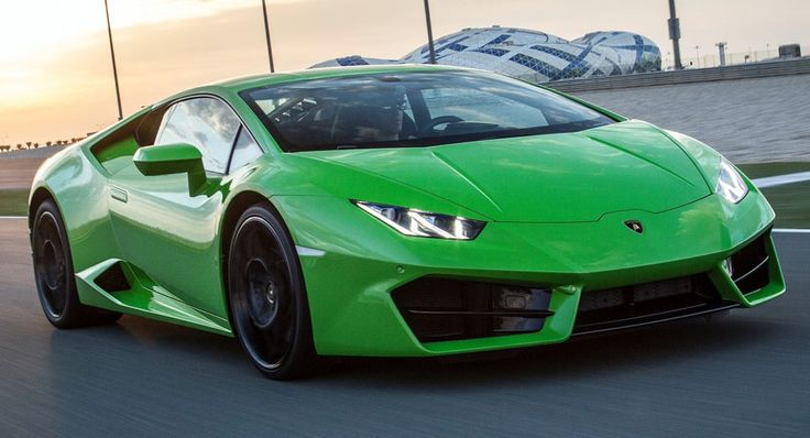 The Last Of The Naturally Aspirated Supercars