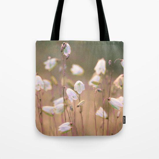 Wild flowers(8) Tote Bag