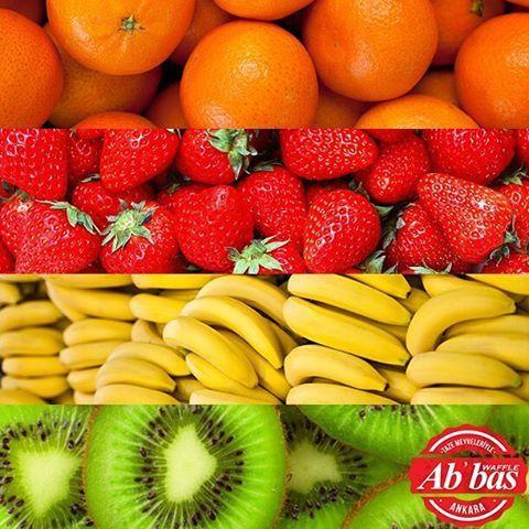 Soğuktan korkmayın, taze meyvelerle metabolizmanıza destek olun!