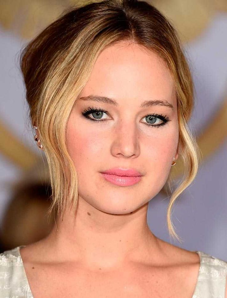 50 best celebrity make-up 2014