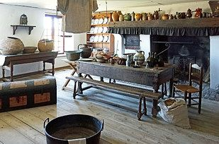 Fortress of Louisbourg — Nova Scotia   13 Historical Sites In Canada That Will Bring Out Your Inner Indiana Jones