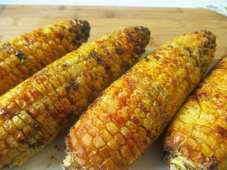 36 best recipes afghani images on pinterest afghans youtube and corn on the cob oven grilled corn on the cob recipe https ccuart Choice Image
