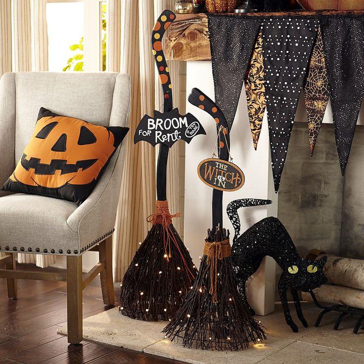Halloween Home Decor Catalogs: The O'jays, Halloween And Pier 1