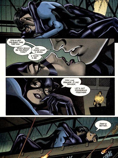Batman and Catwoman - Cerca con Google