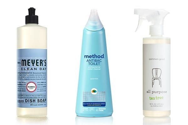 10 Best All-Natural Cleaning Products (Tested By Our Team)