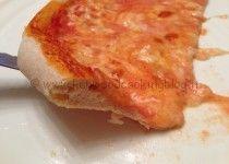 Ricetta Impasto per la Pizza con poco lievito Kenwood