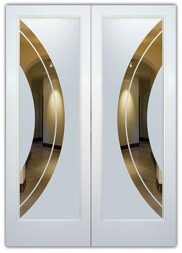 interior glass doors SPHERE | Interior Glass Doors with Fros… | Flickr