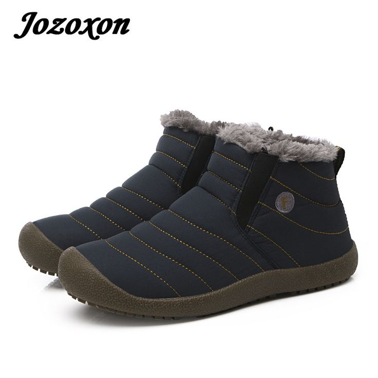 women ankle short martin boots leather suede plush flat heel winter warm casual shoelace snow cotton shoes . gray . 35