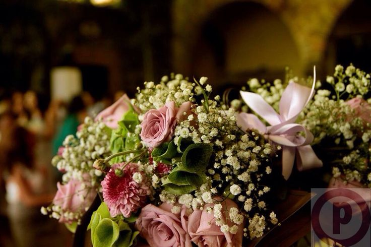 #flowers #wedding #paulabalderas
