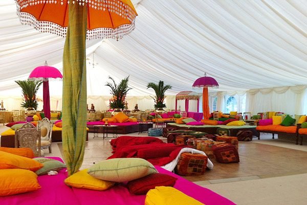 Ways To Plan A Fun And Quirky Monsoon Wedding