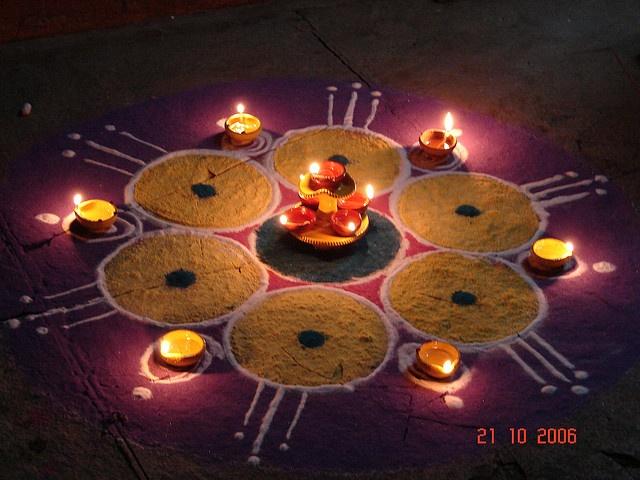 Diwali_Rangoli Design 8… 3e1c5e65b4e35f04b97ffd86c38c8a8e  rangoli ideas rangoli designs