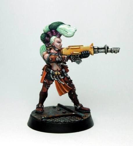 necromunda underhive gang roster pdf