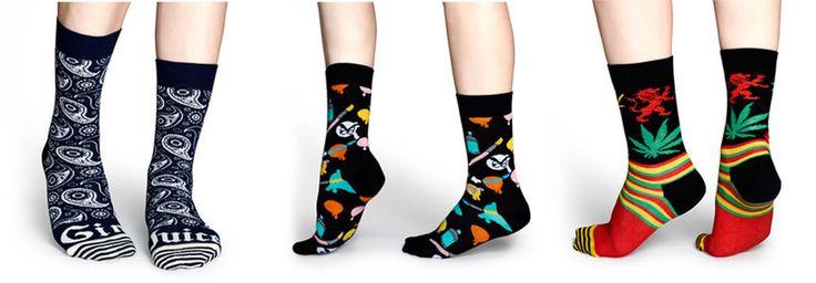 スヌープ・ドッグが靴下を作りました。ハッピーソックスと。|NEWS(ニュース)|HOUYHNHNM(フイナム)