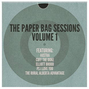 The Paper Bag Sessions Volume 1