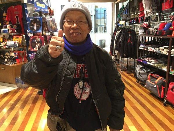 【大阪店】2015.03.18 いつもありがとうございます!本日はお友達のプレゼントを探しに来て頂きました♪また遊びに来て下さいね~(*^_^*)