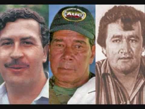 Los Rangers Del Norte - Ramón Isaza